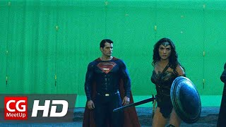 Batman V Superman: Dawn of Justice VFX Breakdown