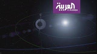 فوياجر 2 يدخل فضاء ما بين النجوم