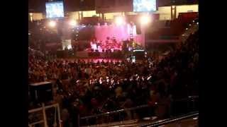 Gülben Ergen - Yarı Çıplak (Consert in Kayseri)