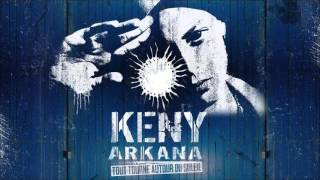 Keny Arkana  -  Le retour de l'enfant prodigue