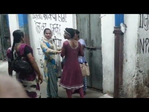 Xxx Mp4 Prostitute Transgender HIJDA Fight At New Delhi Station हिजड़ो की लड़ाई FUNNY 3gp Sex