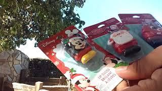 Christmas Lip balms de Target Dollar Spot ❄☃⛄