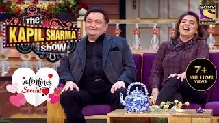 Rishi And Neetu Kapoor, The Modest Couple | Valentine
