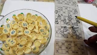 Tambola masti 😀😍(kitty game Tambola game)