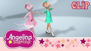 Angelina Ballerina - Ice Skating Show