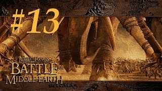 LOTR: Battle for Middle Earth - Return of Shadow Good Let