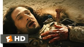 Dragon Blade - A Real Hero Scene (10/10) | Movieclips