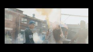 U-KWON & P.O (Block B PROJECT-1) - WINNER feat. ちゃんみな (P/V)