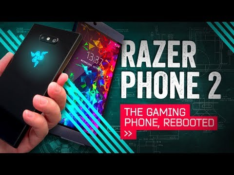 Xxx Mp4 Razer Phone 2 Hands On The Gaming Phone Rebooted 3gp Sex
