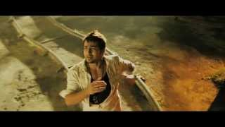 7aam arivu song in hindi