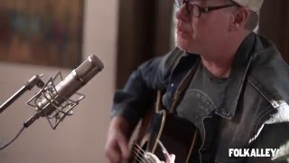 Folk Alley Sessions at 30A: Shawn Mullins -
