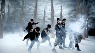 BEAST(B2ST) - Breath (SOOM) [with MV & mp3 dwnload]