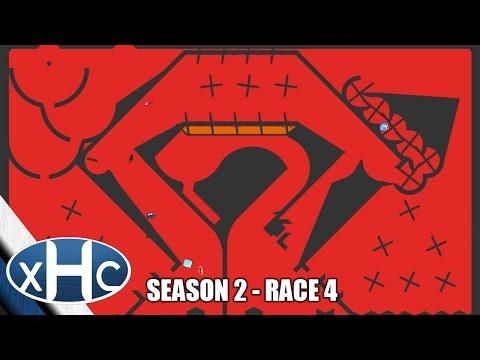 XHC - Season Two - Race Four