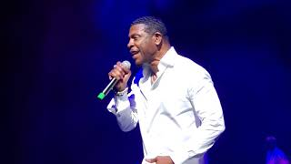 Keith Sweat - My Body (Concert Performance)
