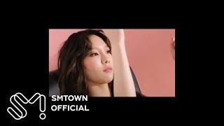taeyeon 태연_39;my voice39; highlight clip 9