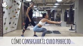 CÓMO CONSEGUIR EL CULO PERFECTO   ALEXANDRA PEREIRA