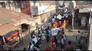 Madaripur 14 04 14 Bangla Noboborsho Footage