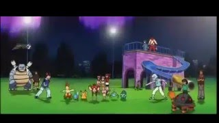 Pokemon Destiny of Deoxys This Side of Paradise