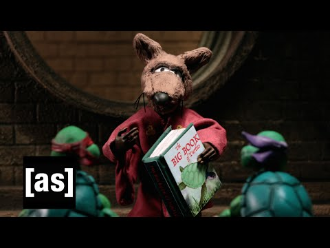 Xxx Mp4 TMNT Sex Talk Robot Chicken Adult Swim 3gp Sex
