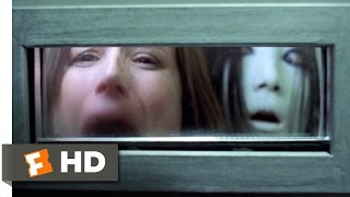 The Grudge 3 (6/9) Movie CLIP - The Ghost Gets the Doctor (2009) HD