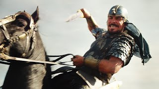 Exodus: Gods and Kings Trailer 2014 Ridley Scott Movie - Official [HD]