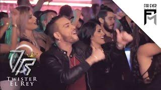 Twister El Rey - Pa' la calle me voy (Video Oficial)