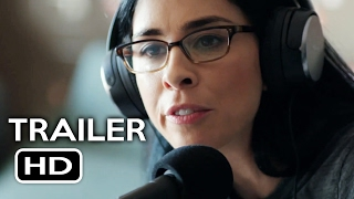 Punching Henry Official Trailer #1 (2017) Sarah Silverman, J.K. Simmons Comedy Movie HD