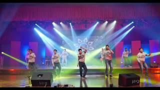 Asho Mama Hey II Bangladesh Student Night II BSN2016 II Performance By UTM II Official  HD