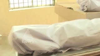 Brothers hang to death in Badiyadukka , Kasaragod | FIR 08 FEB 2016