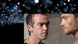Spartacus Sangue E Sabbia S01E11 La Ferita