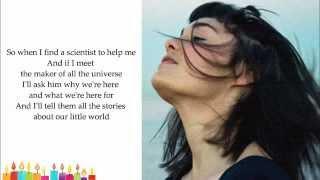 24 Times Lisa Mitchell (24 Songs with Lyrics) HD