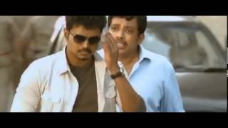 Ilayathalapathy Vijay Mashup Anthem - A Tribute to Vijay / Kaththi