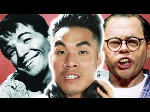 Xxx Mp4 East Asians React To Yellowface 3gp Sex