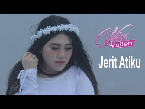 Xxx Mp4 Via Vallen Jerit Atiku Official Music Video 3gp Sex