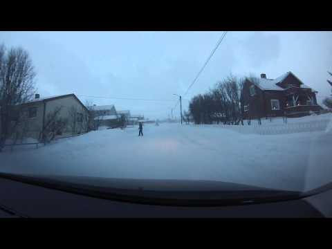 Xxx Mp4 Driving Vadsøya Vadsø Finnmark Norway Feb 8th 2015 3gp Sex