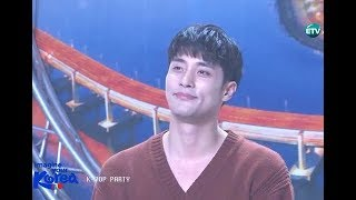 [ SUNG HOON 1/2 ]  K-POP PARTY 성훈 THE KING & ГАНТОГОО IN MONGOLIA  2017.10.15