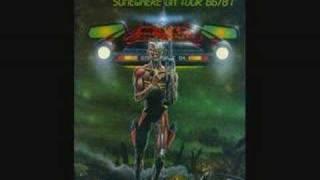 Iron Maiden - Blade Runner Intro Live Sheffield 1986