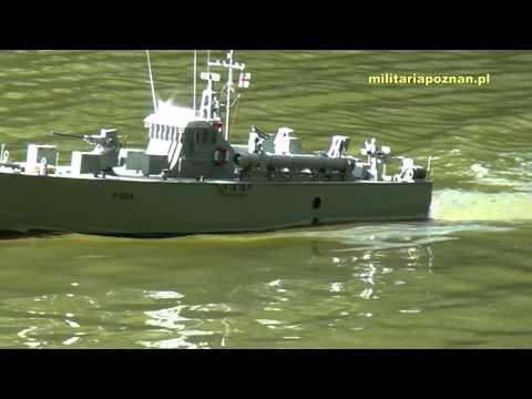 Kuter torpedowy HMS Dark Biter