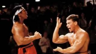 Bolo Yeung talks about Bruce Lee & Jean-Claude Van Damme