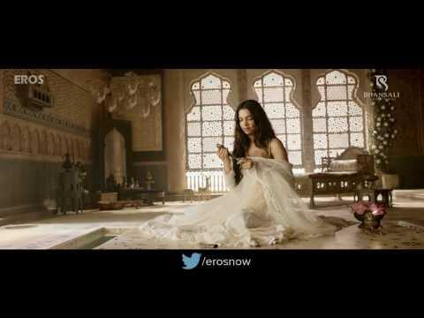 Xxx Mp4 Aayat Video Song Bajirao Mastani Ranveer Singh Deepika Padukone YouTube 3gp Sex
