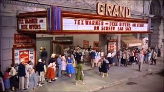 2° A Mulher Que Eu Amo (Loving You) 1957 Dublado