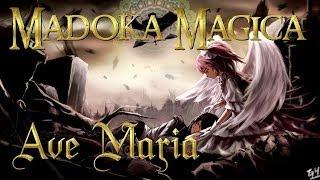 ★ Ave Maria (Violin, Piano) | Madoka Magica