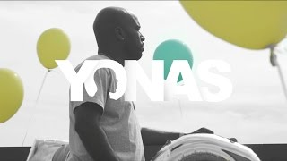 YONAS - I'm Good feat. XV (Official Video)