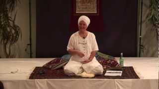 Kriya for the Lymphatic System with Sat Dharam Kaur N.D.