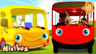 Nursery Rhymes for Children in English | Baby Songs Kids Videos