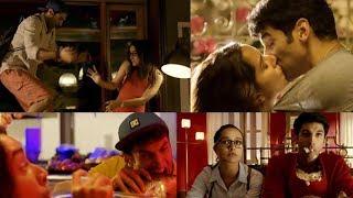 Hot Shraddha Kapoor finds Aditya Roy Kapoor Hot !