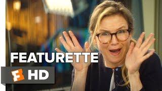 Bridget Jones's Baby Featurette - Bridget's Bridgetisms (2016) - Renée Zellweger Movie