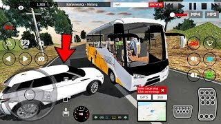 IDBS Bus Simulator #3 Crazy Driver! - Bus Game Android gameplay
