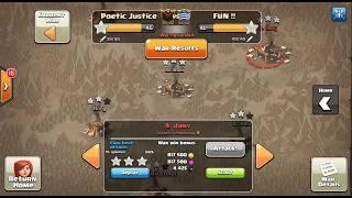 Poetic Justice VS Fun!!