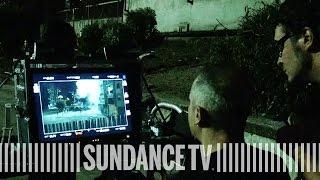 GOMORRAH   Inside the Action (Behind the Scenes)   SundanceTV